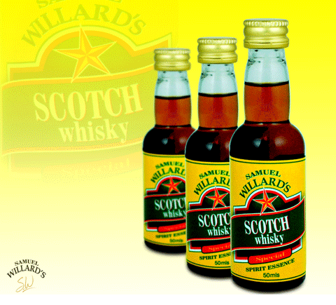 Gold Star Scotch Whisky