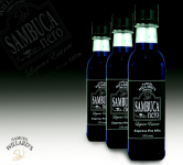 Sambucca Premix Essence base.