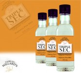 Triple Sec Premix Base