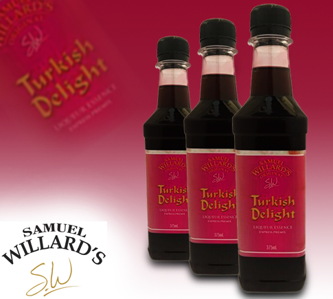 Turkish Delight Essence