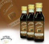 Samuel Willards Smooth Bourbon