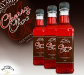 Samuel Willards Cherry Chocolate Liqueur