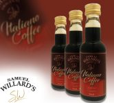Italiano Coffee Essence