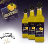 Limoncello Essence
